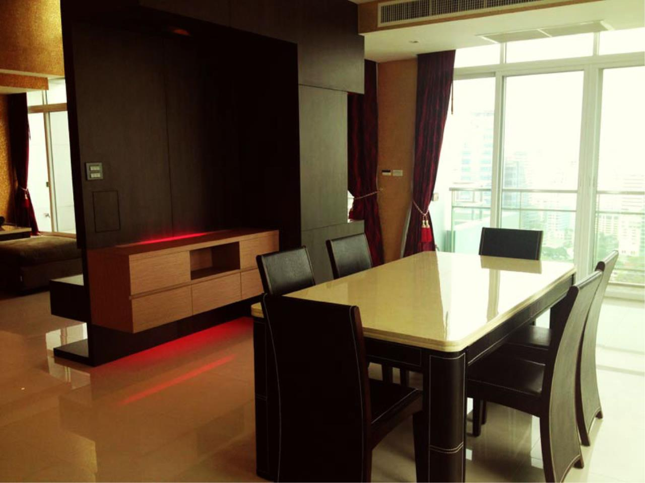 Piri Property Agency's 4 bedrooms Condominium  on 30 floor For Sale 4 1