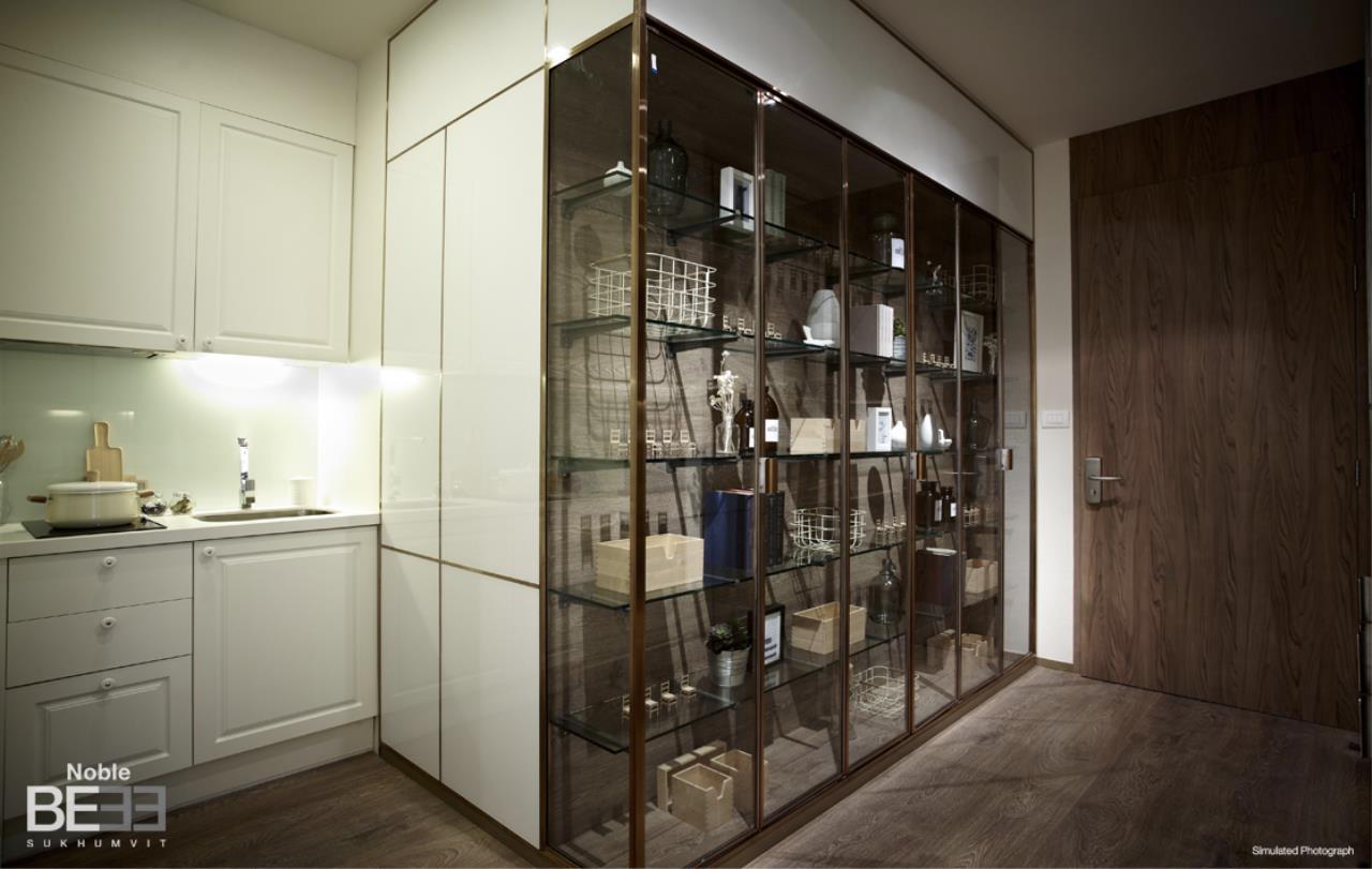 Piri Property Agency's 2 bedrooms Condominium  on 22 floor For Sale 2 3
