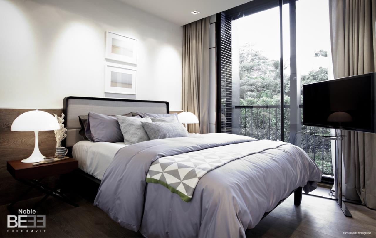 Piri Property Agency's 2 bedrooms Condominium  on 22 floor For Sale 2 5