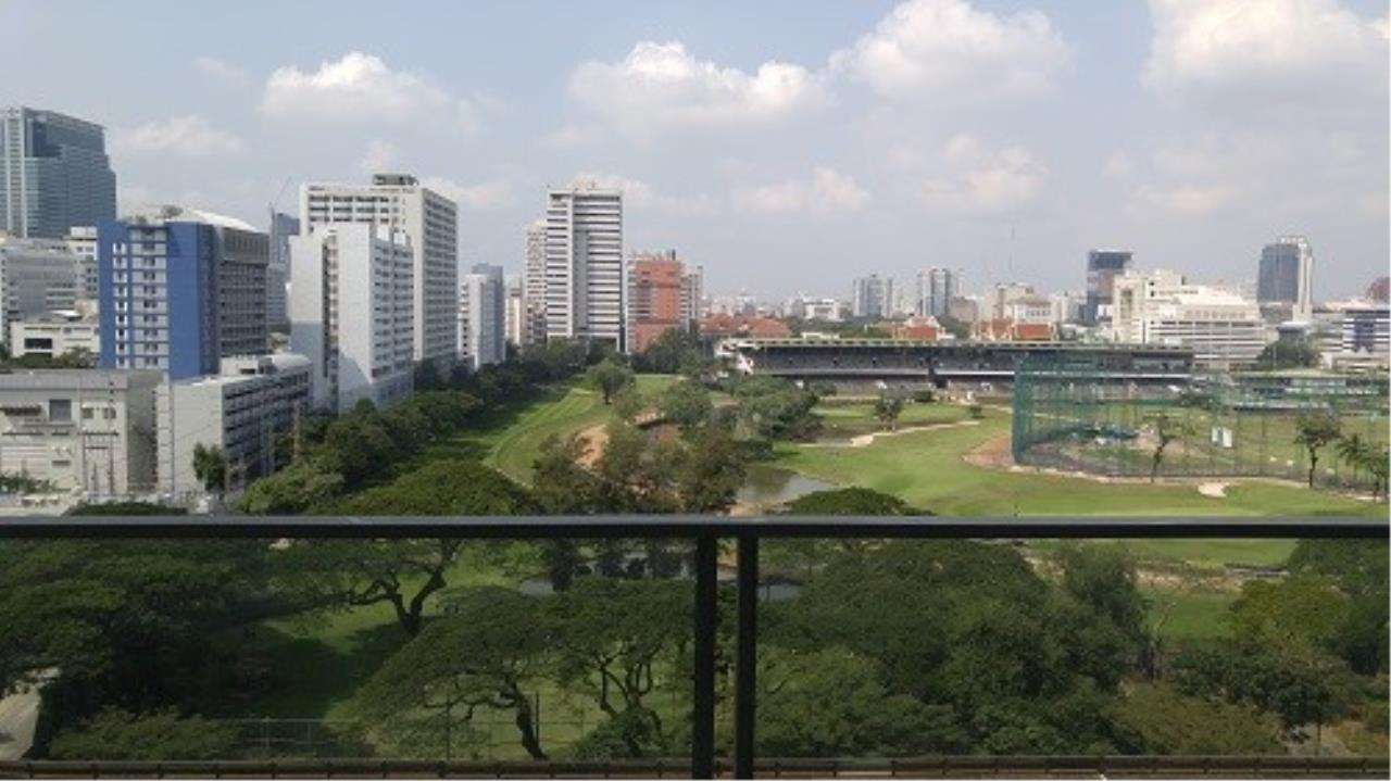 Piri Property Agency's 2 bedrooms Condominium  on 11 floor For Rent 2 4
