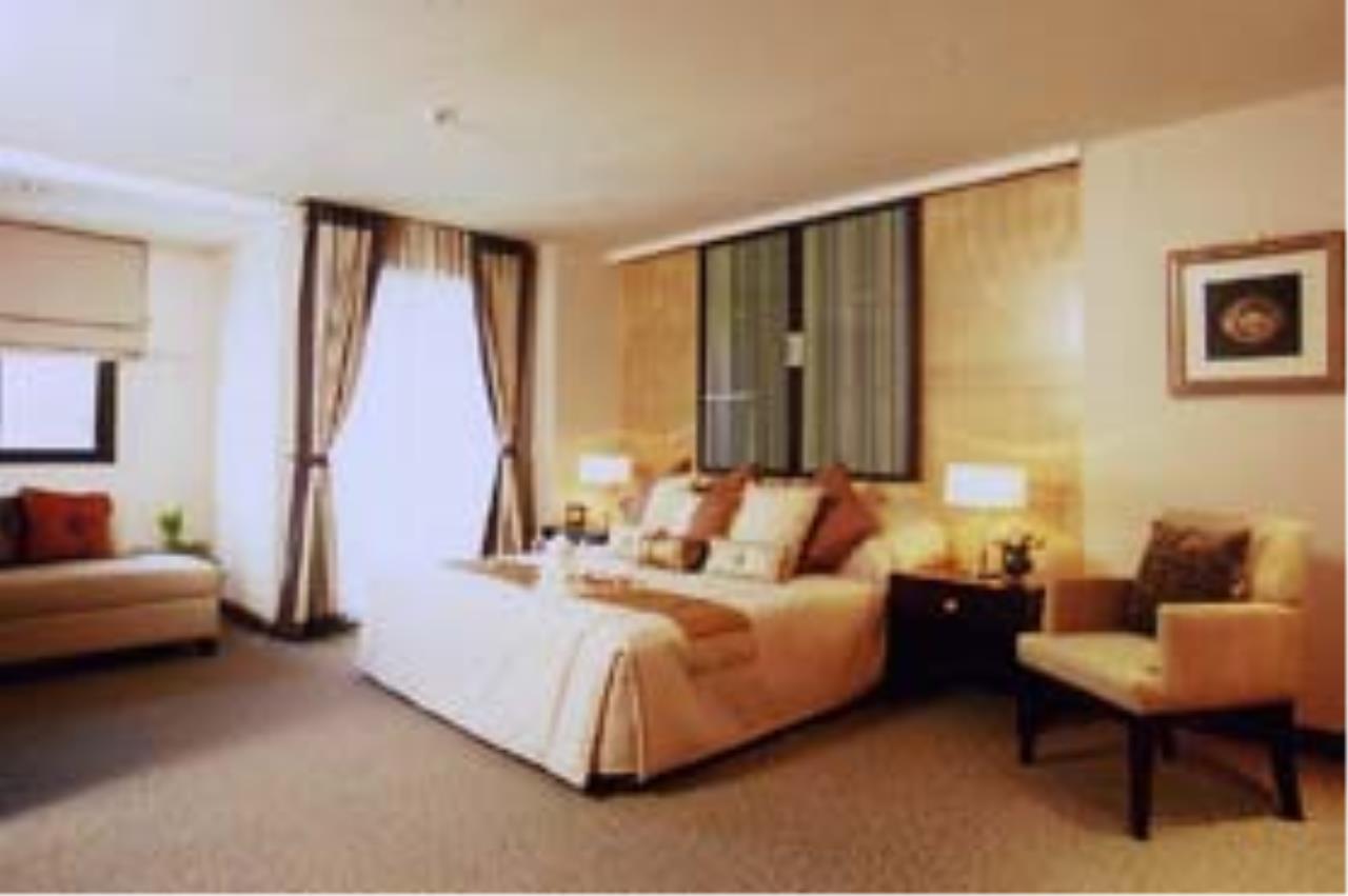 Piri Property Agency's one bedroom Condominium  on 22 floor For Rent 1 1