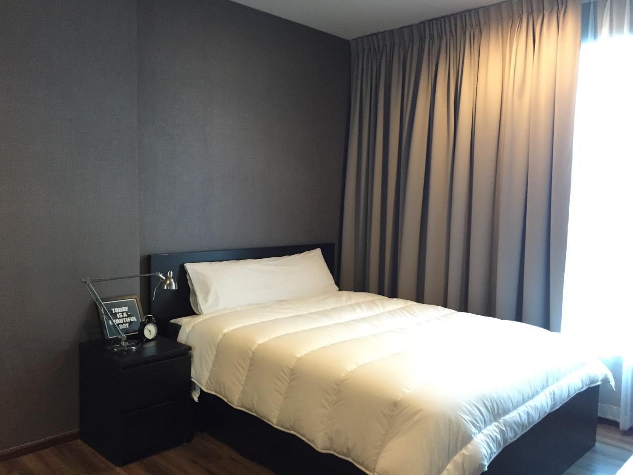 Piri Property Agency's one bedroom Condominium  on 4C floor For Rent 1 1