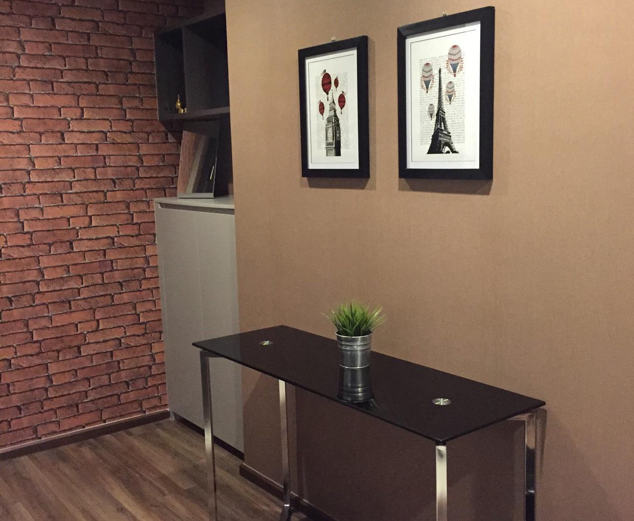 Piri Property Agency's one bedroom Condominium  on 4C floor For Rent 1 6