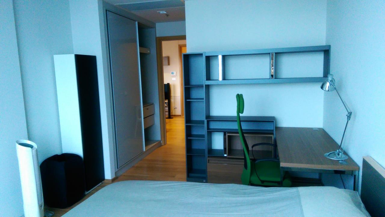Piri Property Agency's one bedroom Condominium  on 16 floor For Sale 1 3