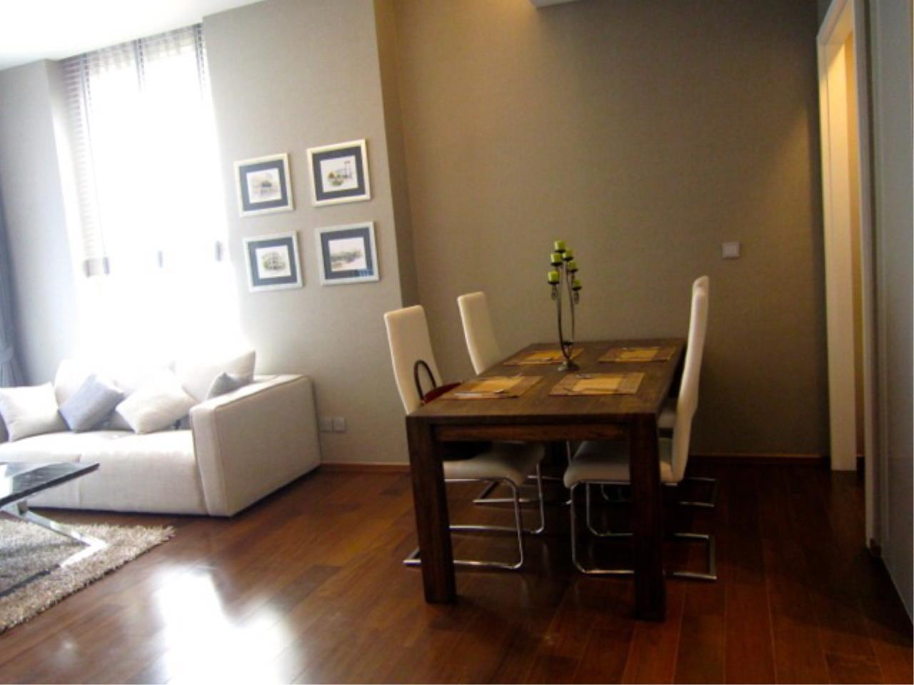Piri Property Agency's 2 bedrooms Condominium  on 5th floor For Sale 2 13