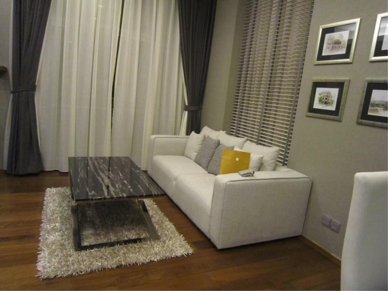 Piri Property Agency's 2 bedrooms Condominium  on 5th floor For Sale 2 17