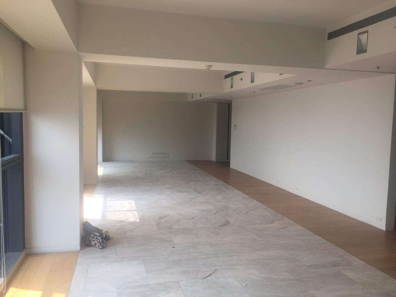 Piri Property Agency's 4 bedrooms Condominium  on 35th floor For Rent 4 22