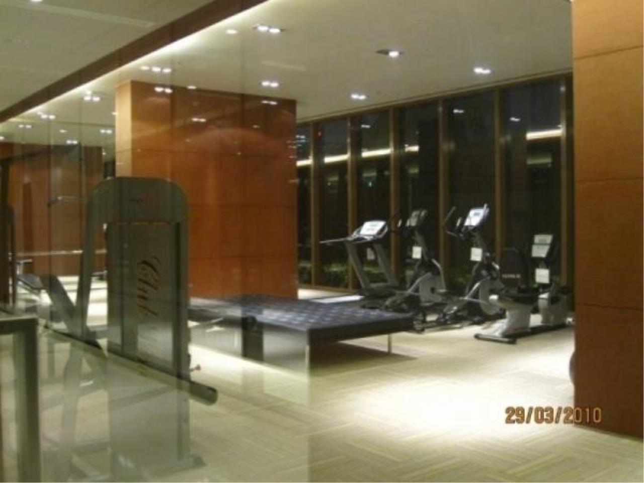 Piri Property Agency's one bedroom Condominium  on 18 floor For Rent 1 9