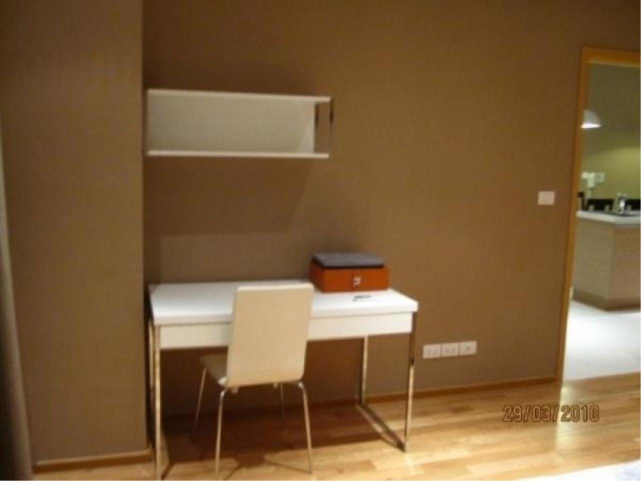 Piri Property Agency's one bedroom Condominium  on 18 floor For Rent 1 3