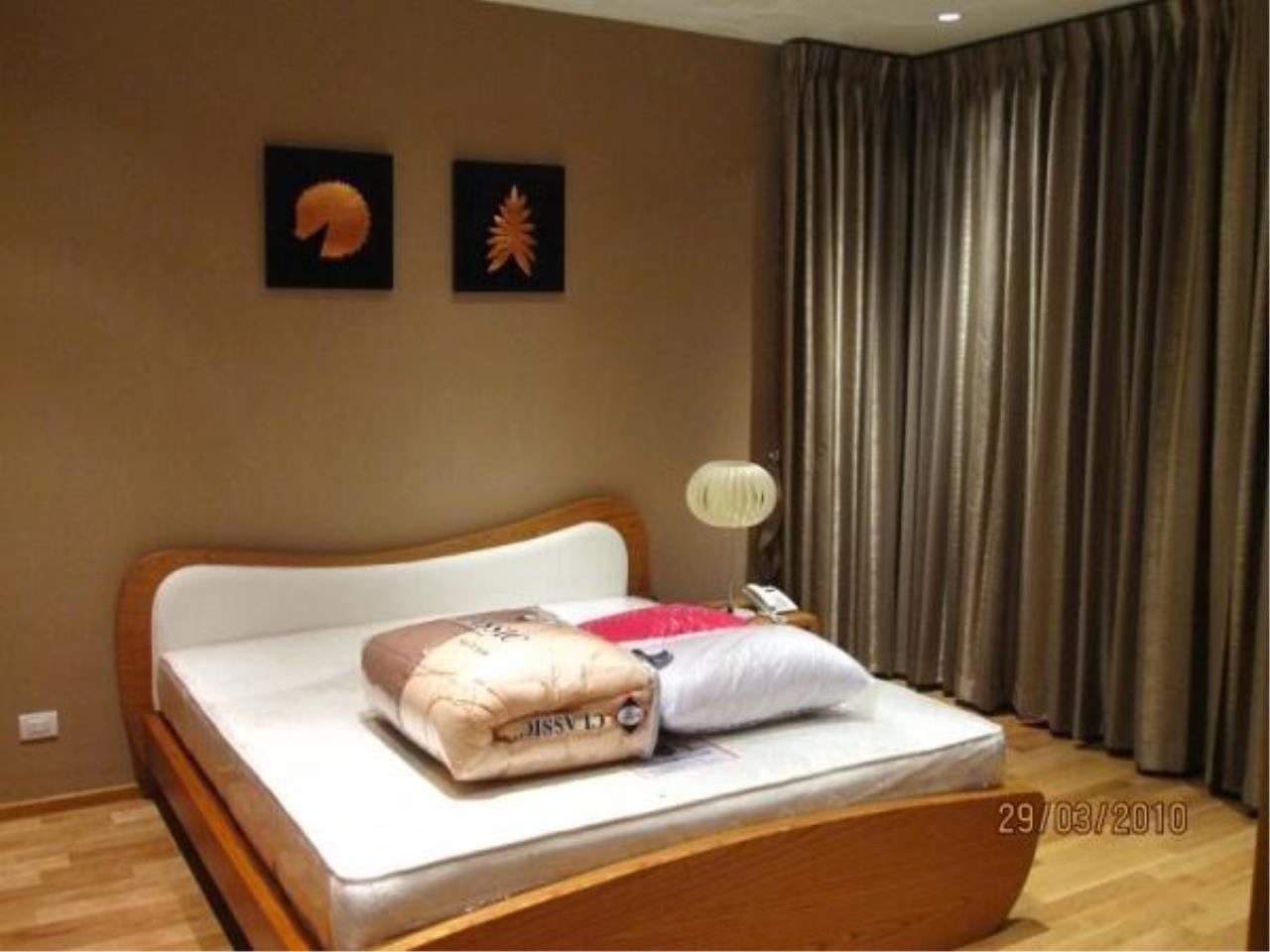 Piri Property Agency's one bedroom Condominium  on 18 floor For Rent 1 8
