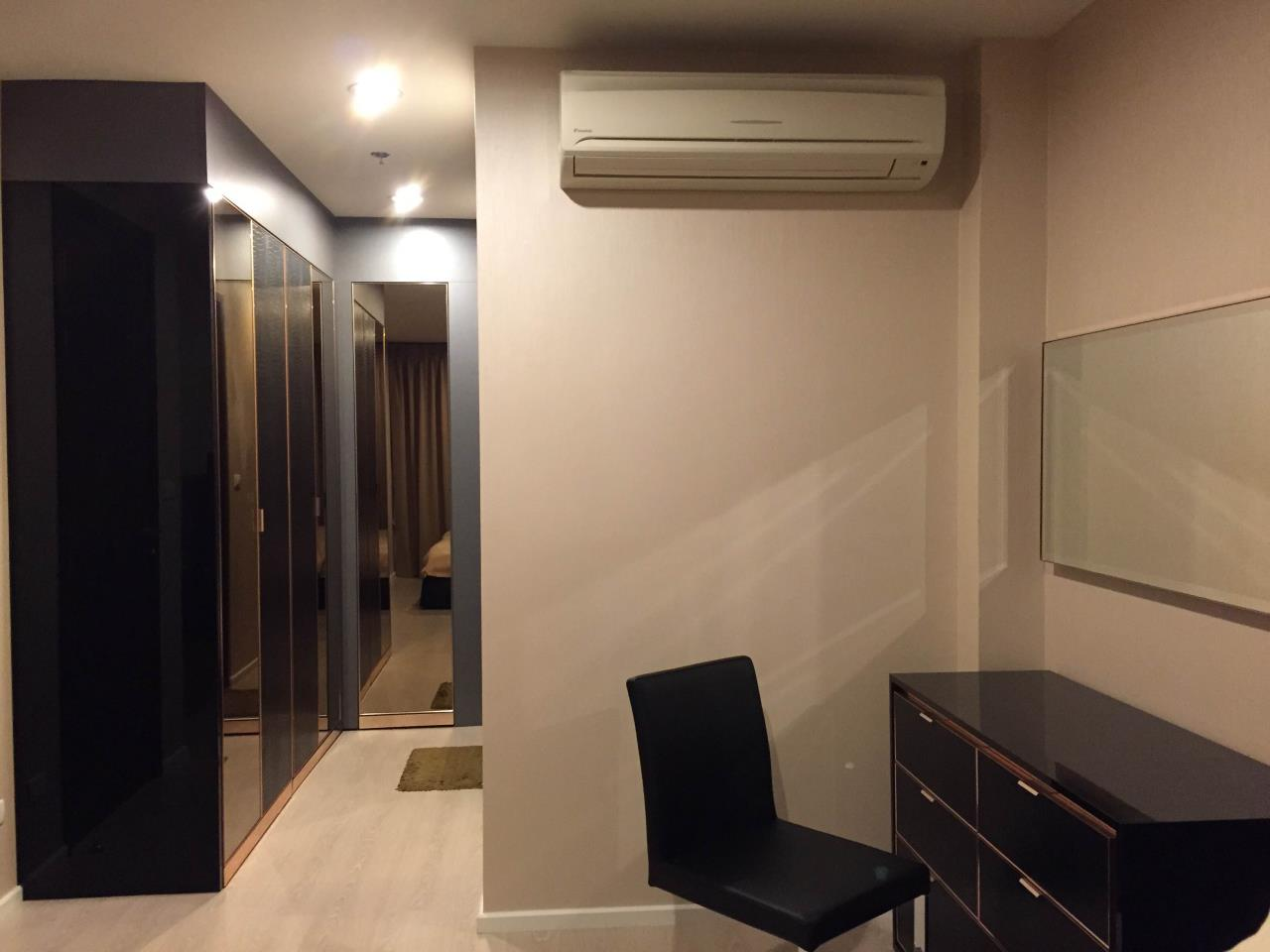 Piri Property Agency's 2 bedrooms Condominium  on 14 floor For Rent 2 2