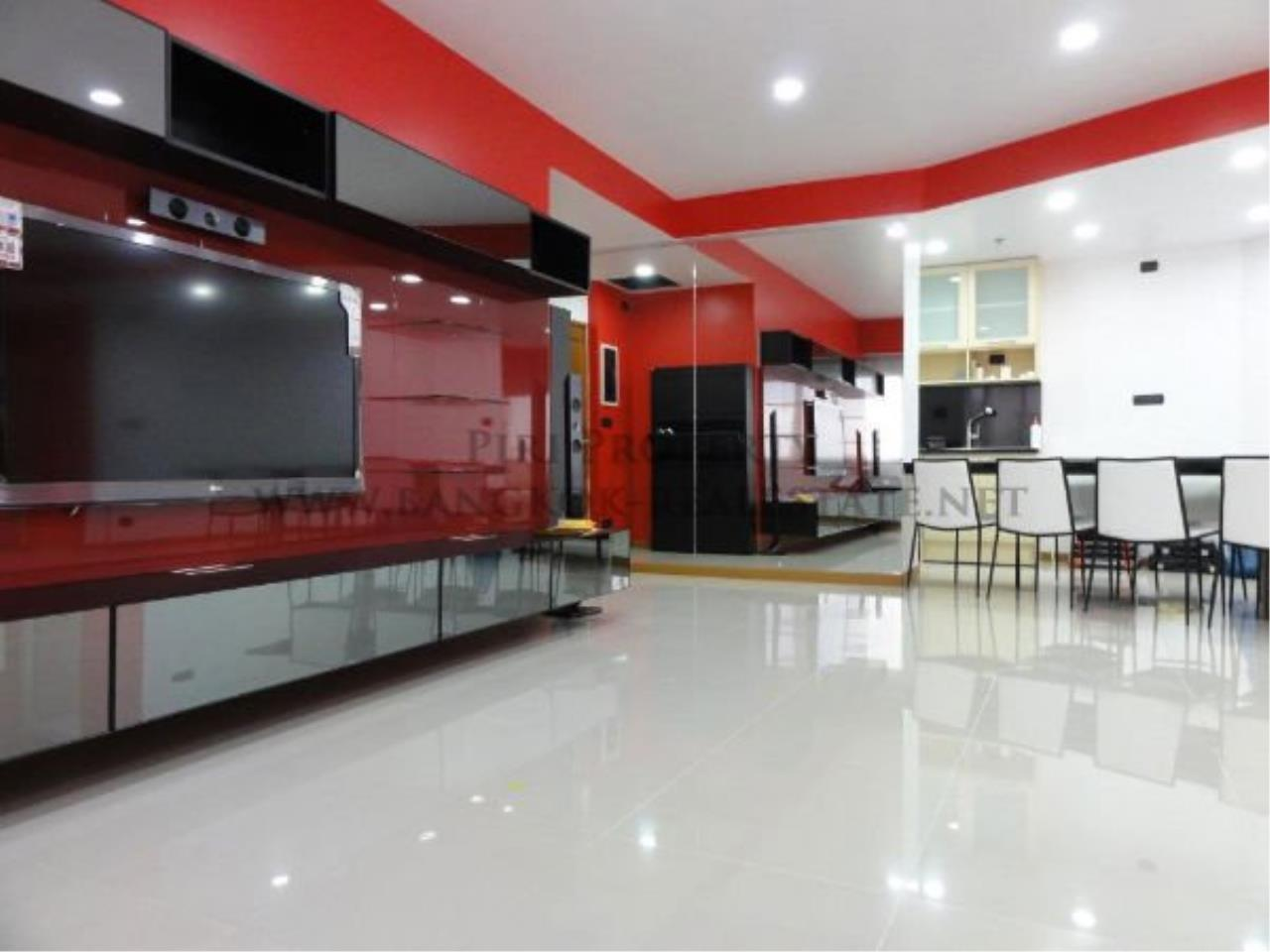 Piri Property Agency's Wittayu Complex - Spacious and Renovated 3 BR Condo 2