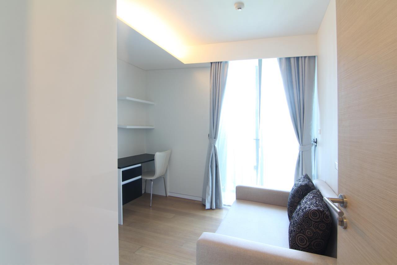 Piri Property Agency's 2 bedrooms Condominium  on 4 floor For Sale 2 3