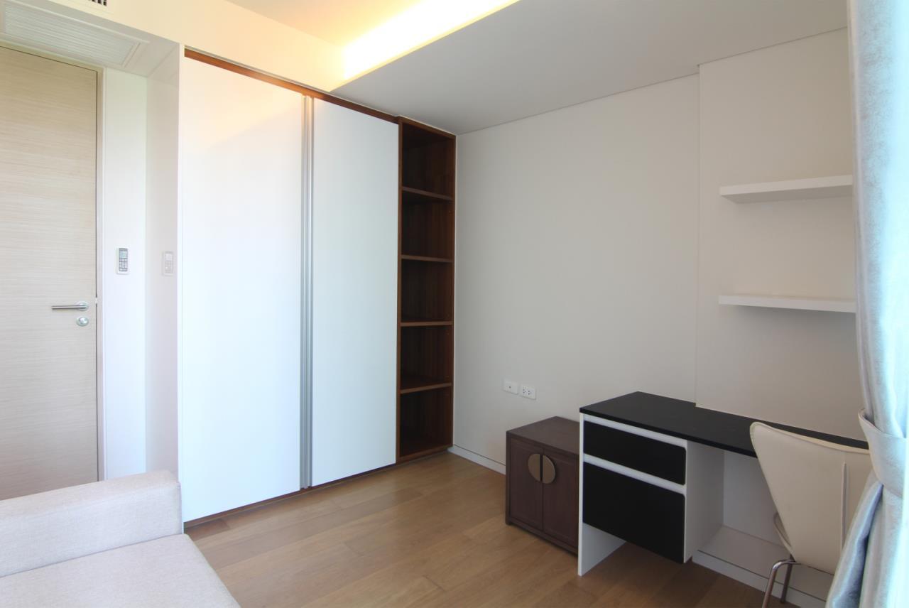 Piri Property Agency's 2 bedrooms Condominium  on 4 floor For Sale 2 4