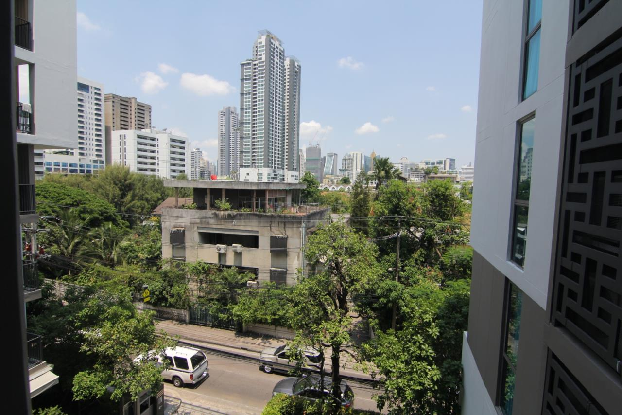 Piri Property Agency's 2 bedrooms Condominium  on 4 floor For Sale 2 6