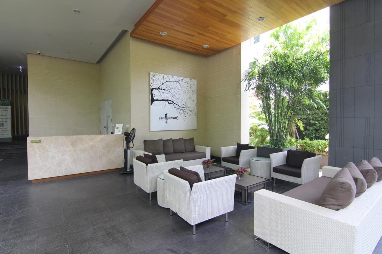 Piri Property Agency's 2 bedrooms Condominium  on 4 floor For Sale 2 7