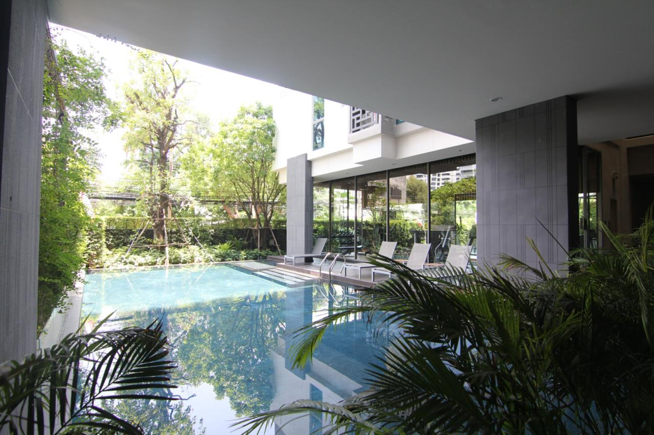 Piri Property Agency's 2 bedrooms Condominium  on 4 floor For Sale 2 8