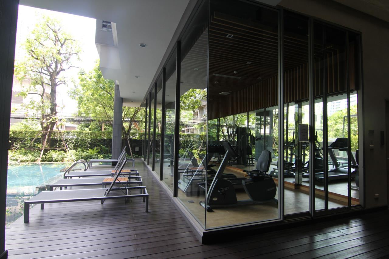 Piri Property Agency's 2 bedrooms Condominium  on 4 floor For Sale 2 9