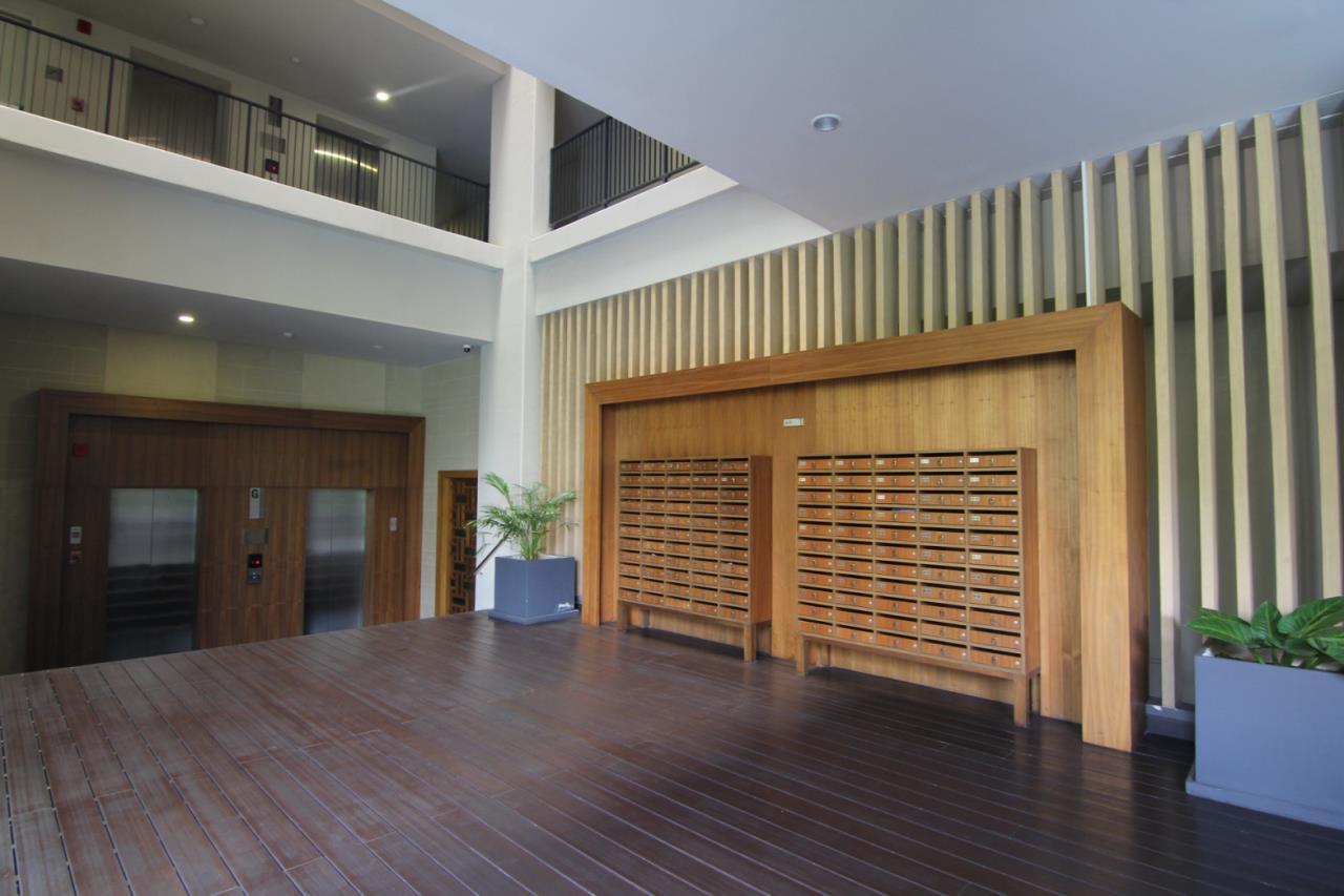 Piri Property Agency's 2 bedrooms Condominium  on 4 floor For Sale 2 10