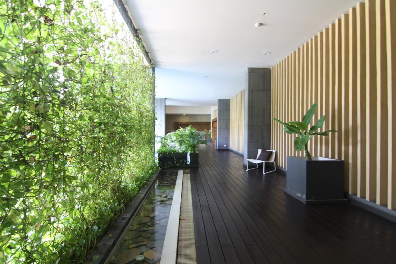 Piri Property Agency's 2 bedrooms Condominium  on 4 floor For Sale 2 11