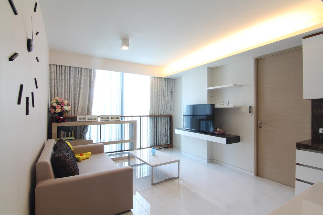 Piri Property Agency's 2 bedrooms Condominium  on 4 floor For Sale 2 12