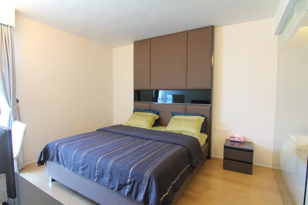 Piri Property Agency's 2 bedrooms Condominium  on 4 floor For Sale 2 15