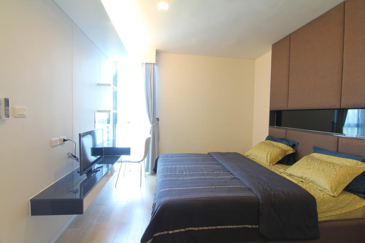 Piri Property Agency's 2 bedrooms Condominium  on 4 floor For Sale 2 16