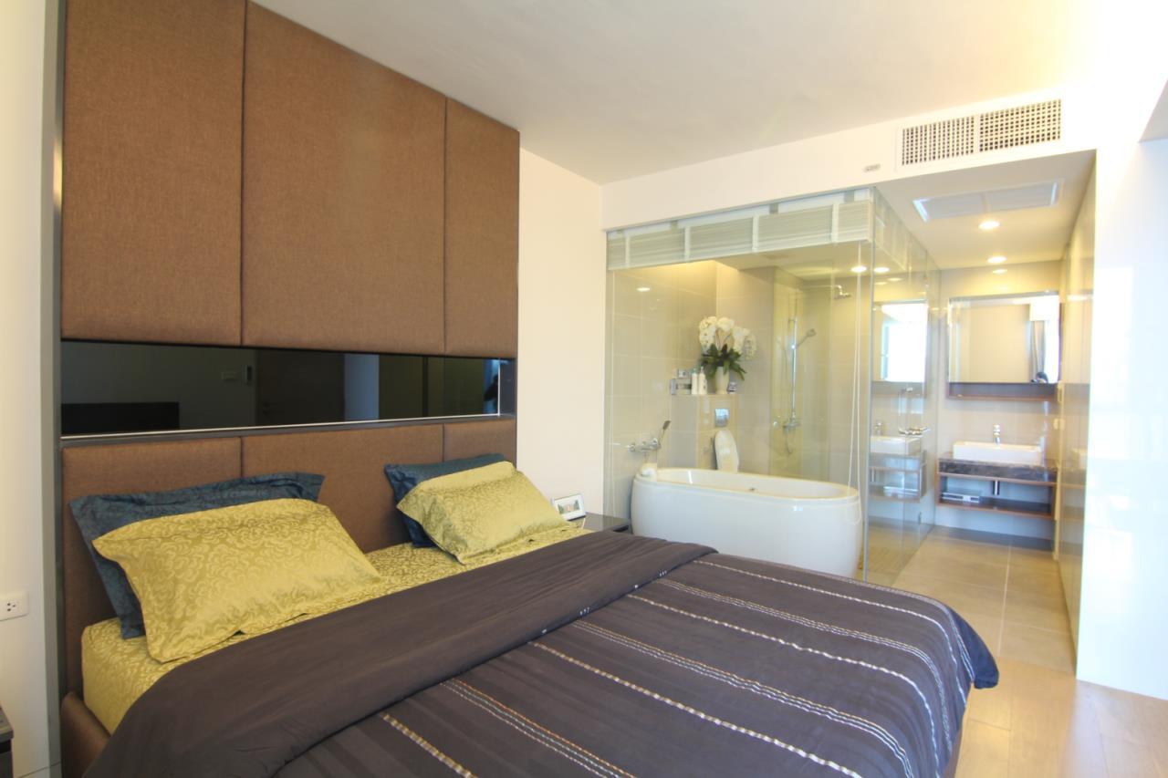 Piri Property Agency's 2 bedrooms Condominium  on 4 floor For Sale 2 17