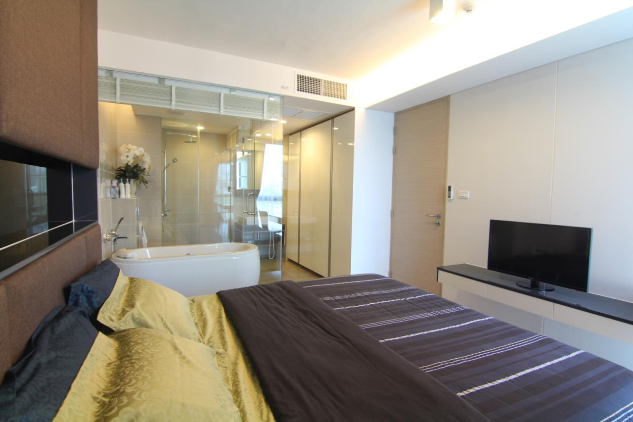 Piri Property Agency's 2 bedrooms Condominium  on 4 floor For Sale 2 18
