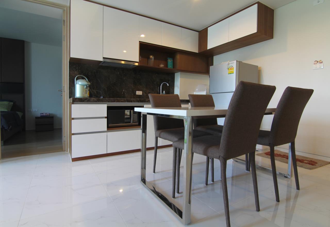 Piri Property Agency's 2 bedrooms Condominium  on 4 floor For Sale 2 19