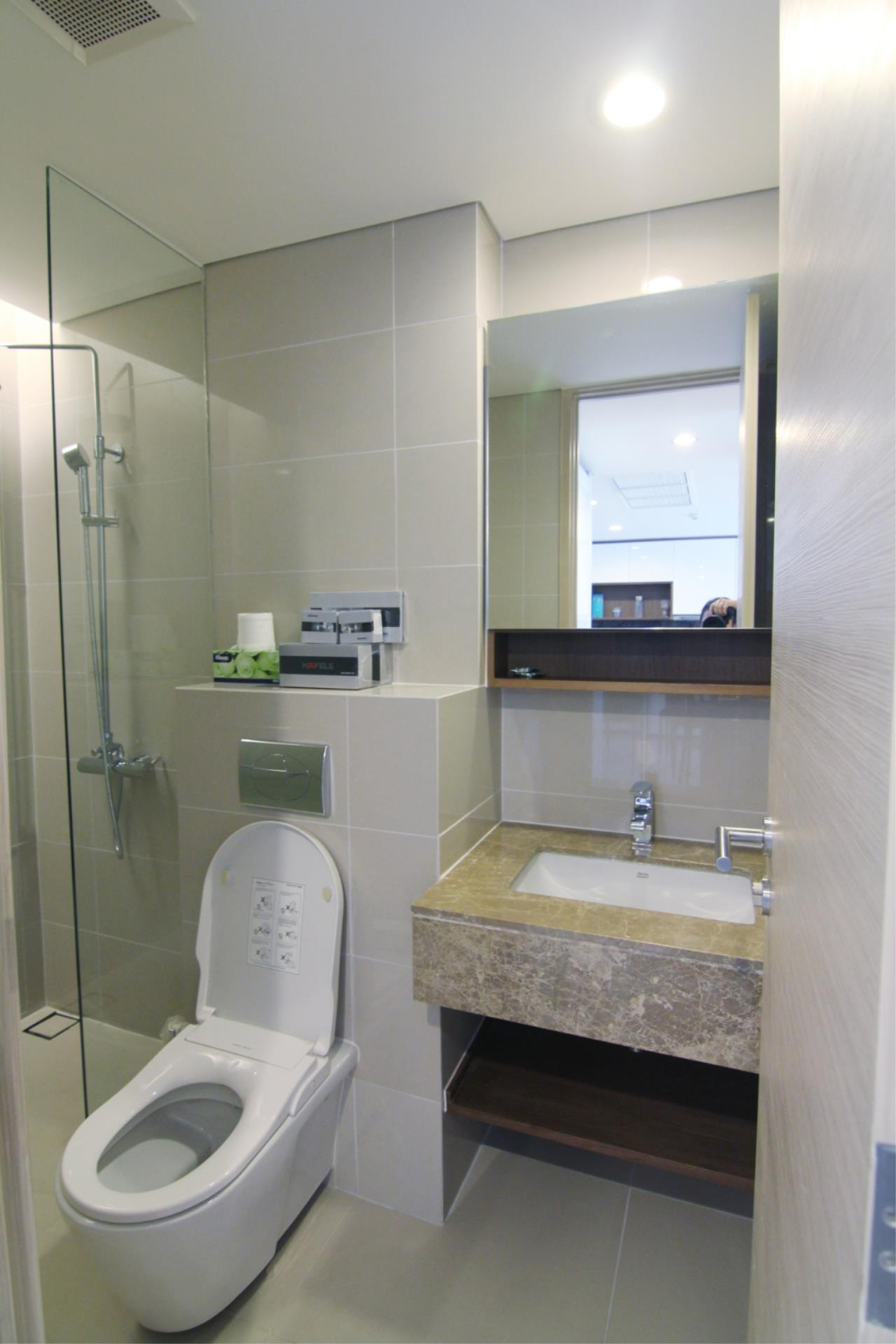 Piri Property Agency's 2 bedrooms Condominium  on 4 floor For Sale 2 20