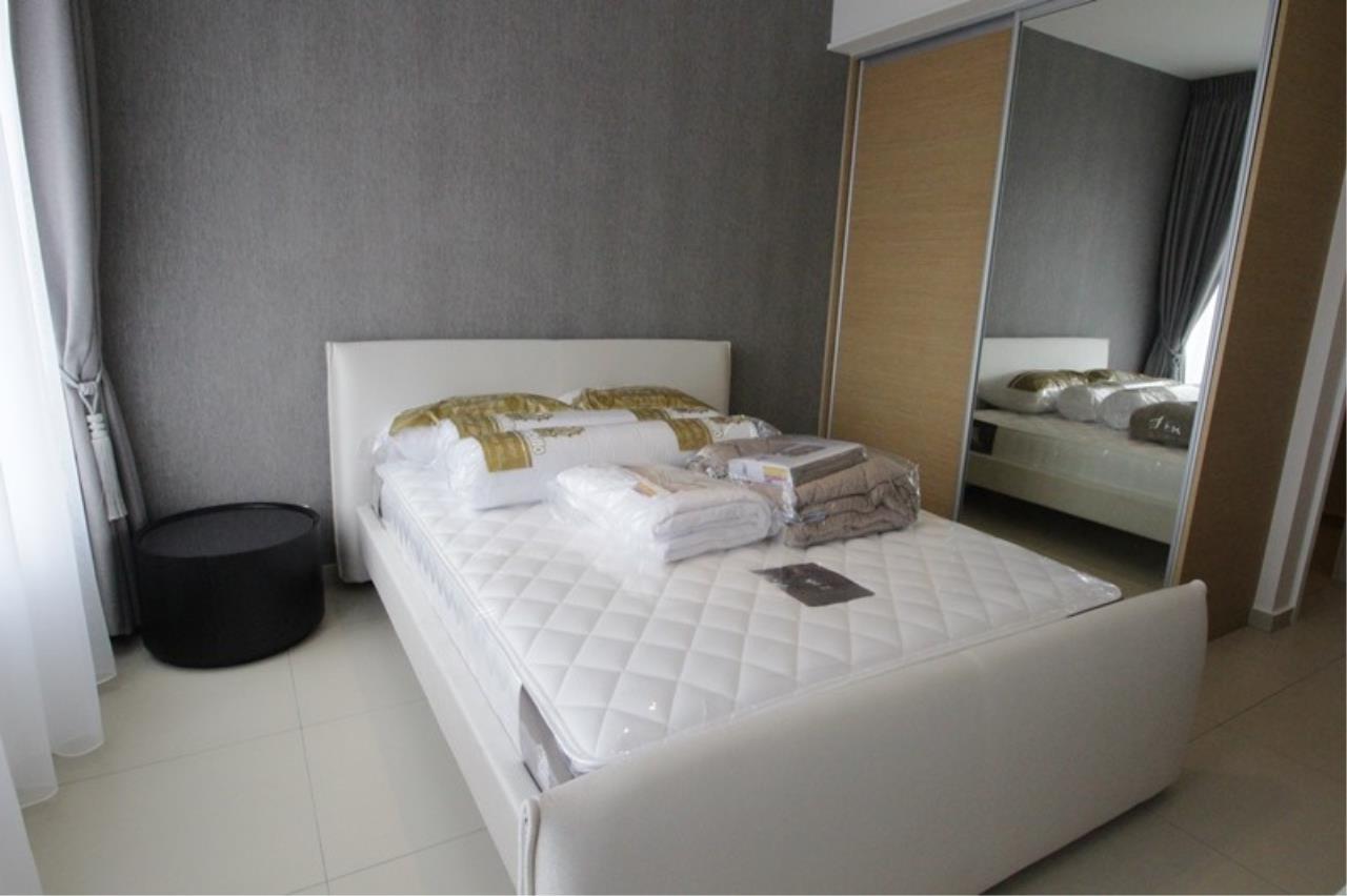 Piri Property Agency's one bedroom Condominium  on 15 floor For Rent 1 4