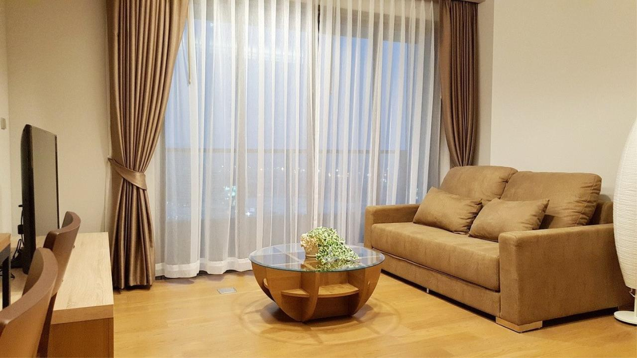 Piri Property Agency's 2 bedrooms Condominium  on 21 floor For Rent 2 14