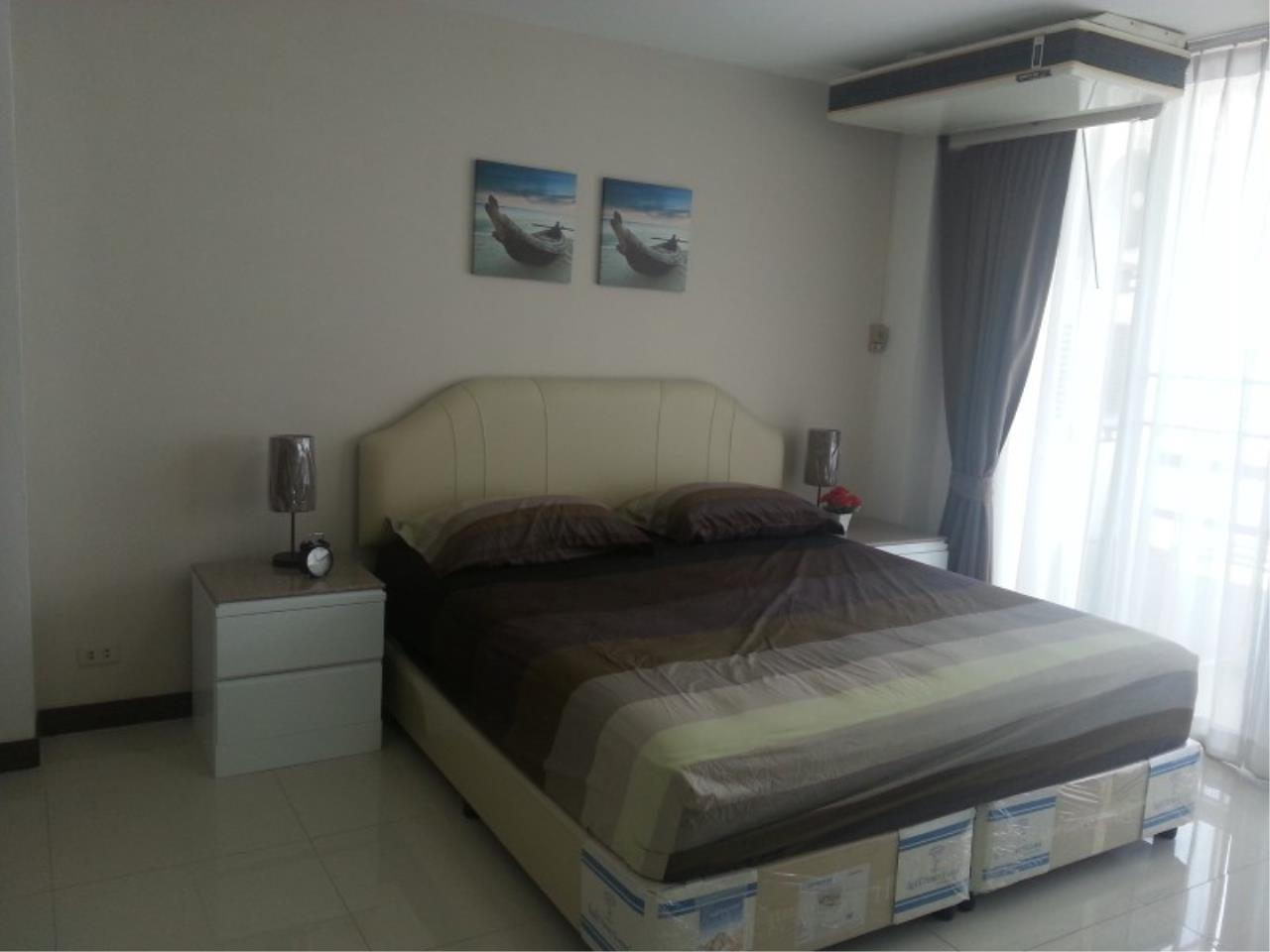 Piri Property Agency's 2 bedrooms Condominium  on 11 floor For Rent 2 1
