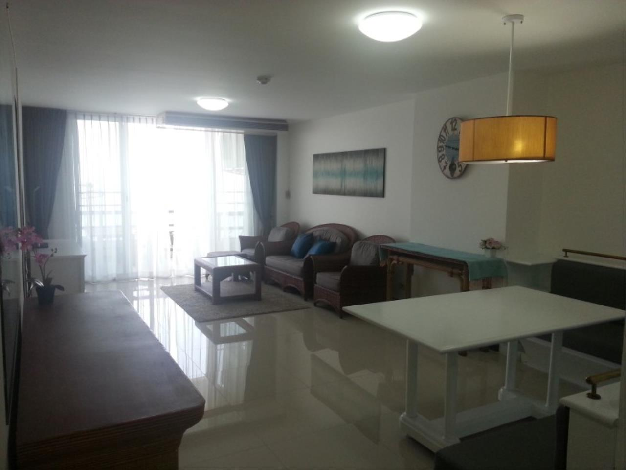 Piri Property Agency's 2 bedrooms Condominium  on 11 floor For Rent 2 2