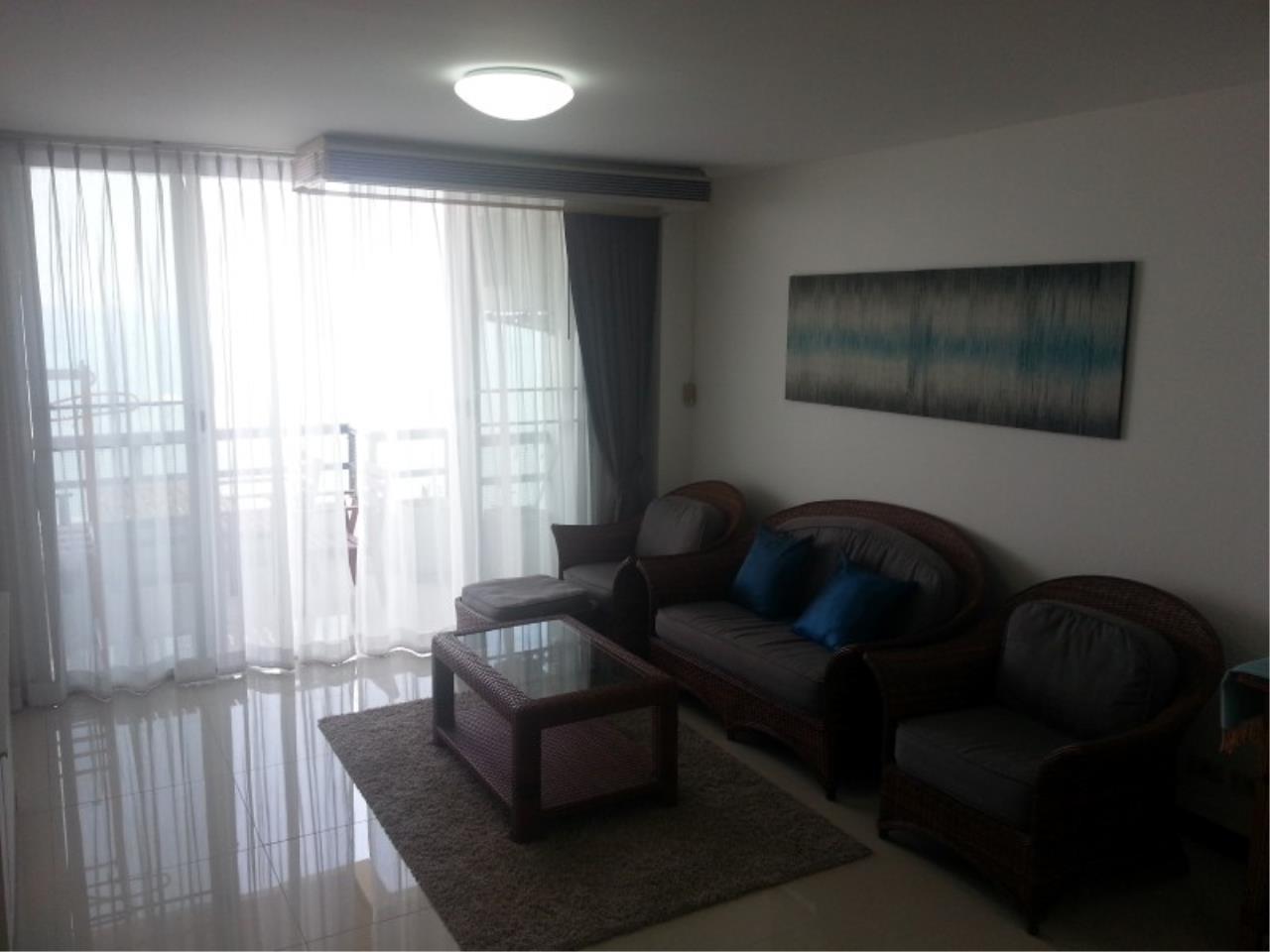 Piri Property Agency's 2 bedrooms Condominium  on 11 floor For Rent 2 5