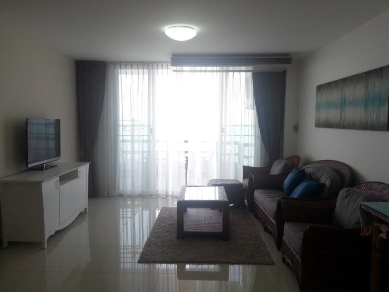 Piri Property Agency's 2 bedrooms Condominium  on 11 floor For Rent 2 6