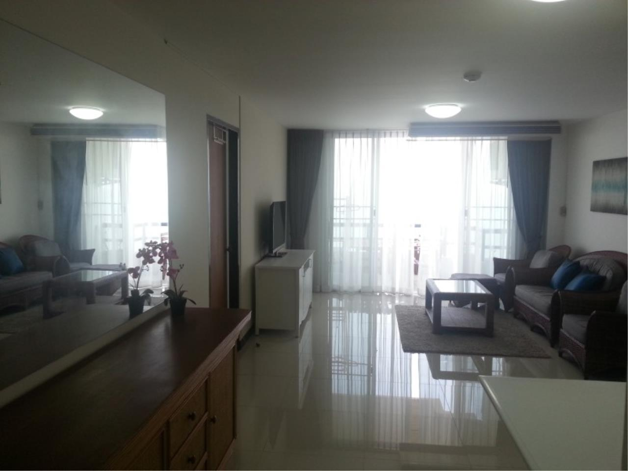 Piri Property Agency's 2 bedrooms Condominium  on 11 floor For Rent 2 8