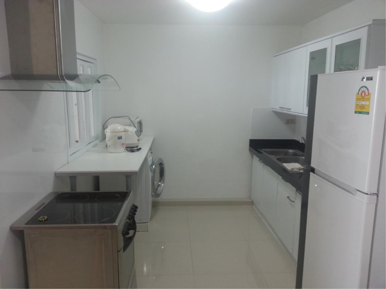 Piri Property Agency's 2 bedrooms Condominium  on 11 floor For Rent 2 9