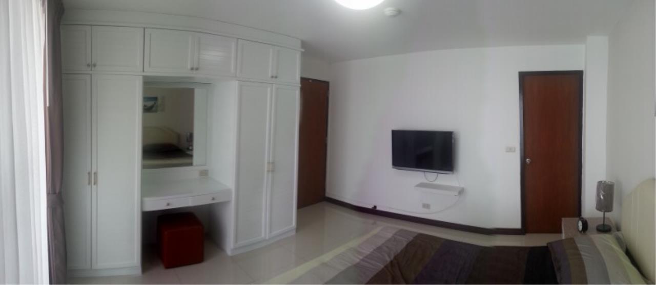 Piri Property Agency's 2 bedrooms Condominium  on 11 floor For Rent 2 12