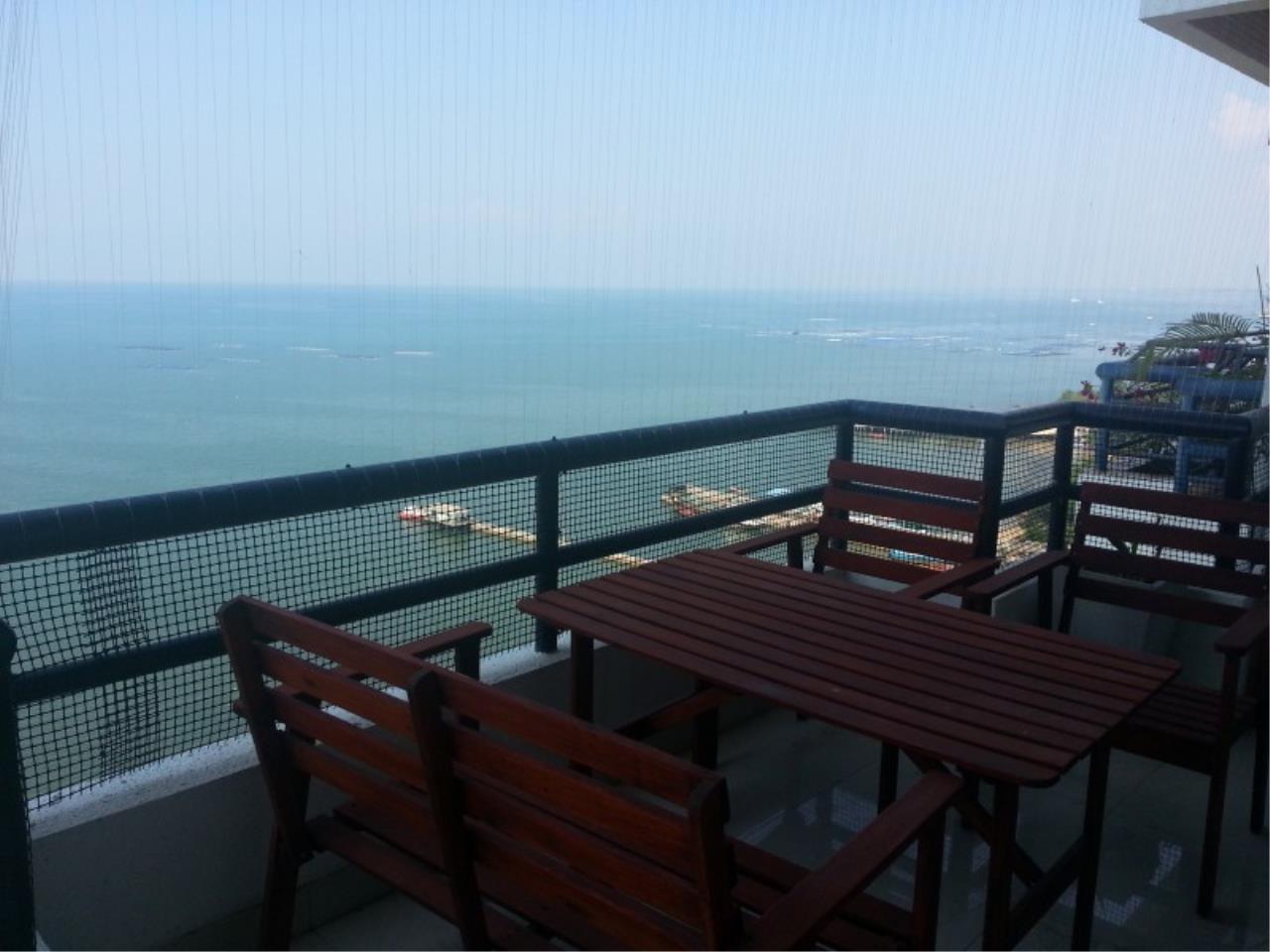 Piri Property Agency's 2 bedrooms Condominium  on 11 floor For Rent 2 14