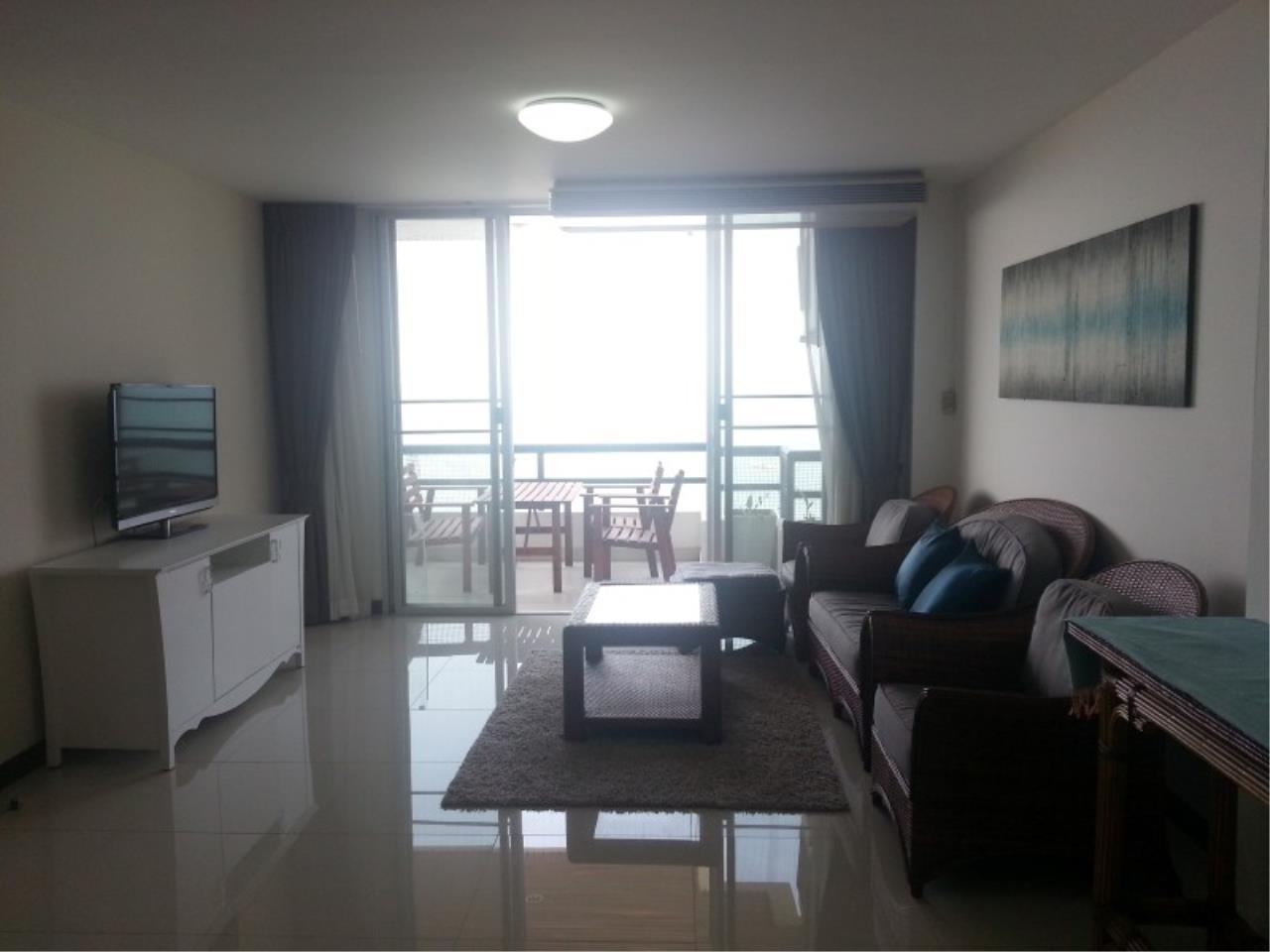 Piri Property Agency's 2 bedrooms Condominium  on 11 floor For Rent 2 17