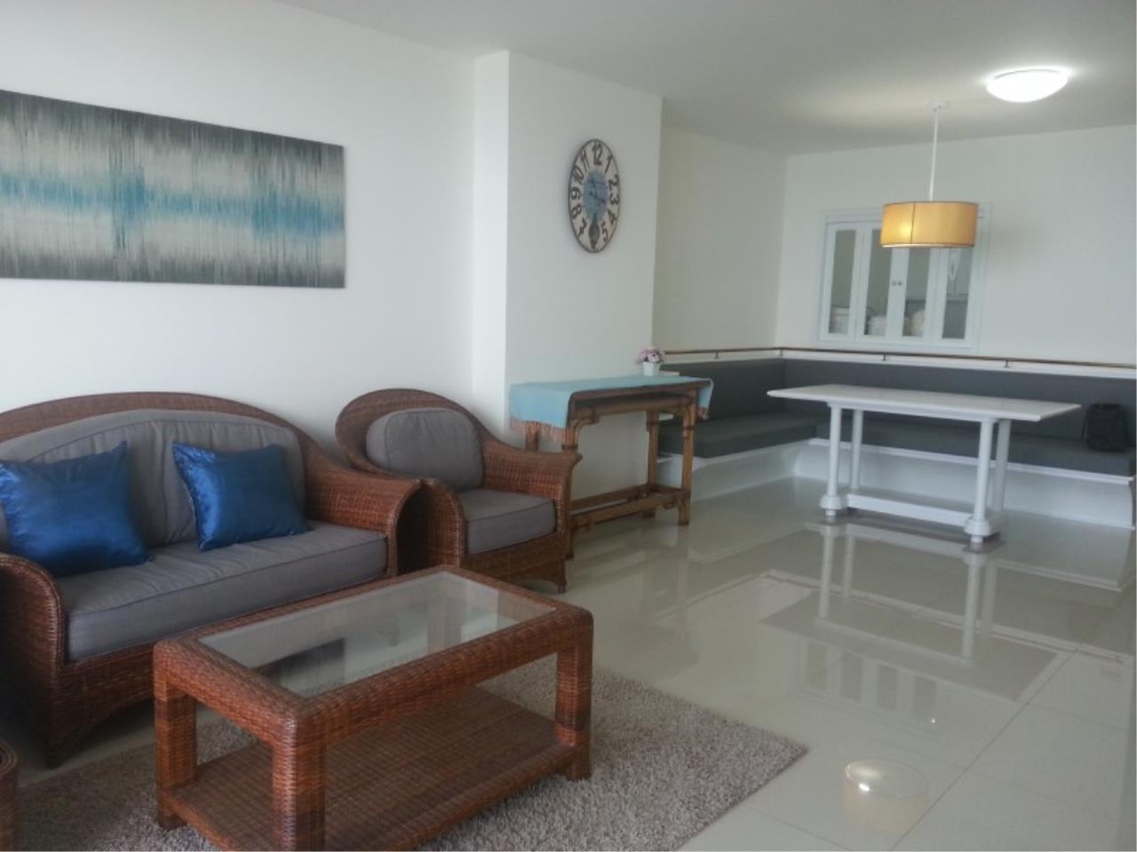 Piri Property Agency's 2 bedrooms Condominium  on 11 floor For Rent 2 19