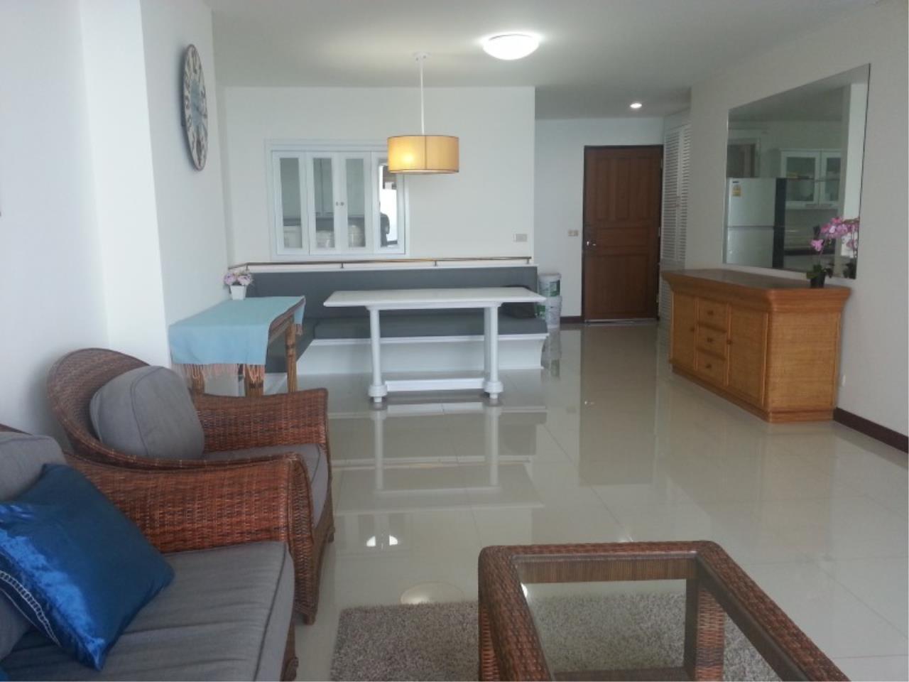 Piri Property Agency's 2 bedrooms Condominium  on 11 floor For Rent 2 20