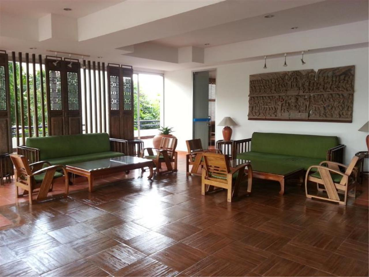 Piri Property Agency's 2 bedrooms Condominium  on 11 floor For Rent 2 21
