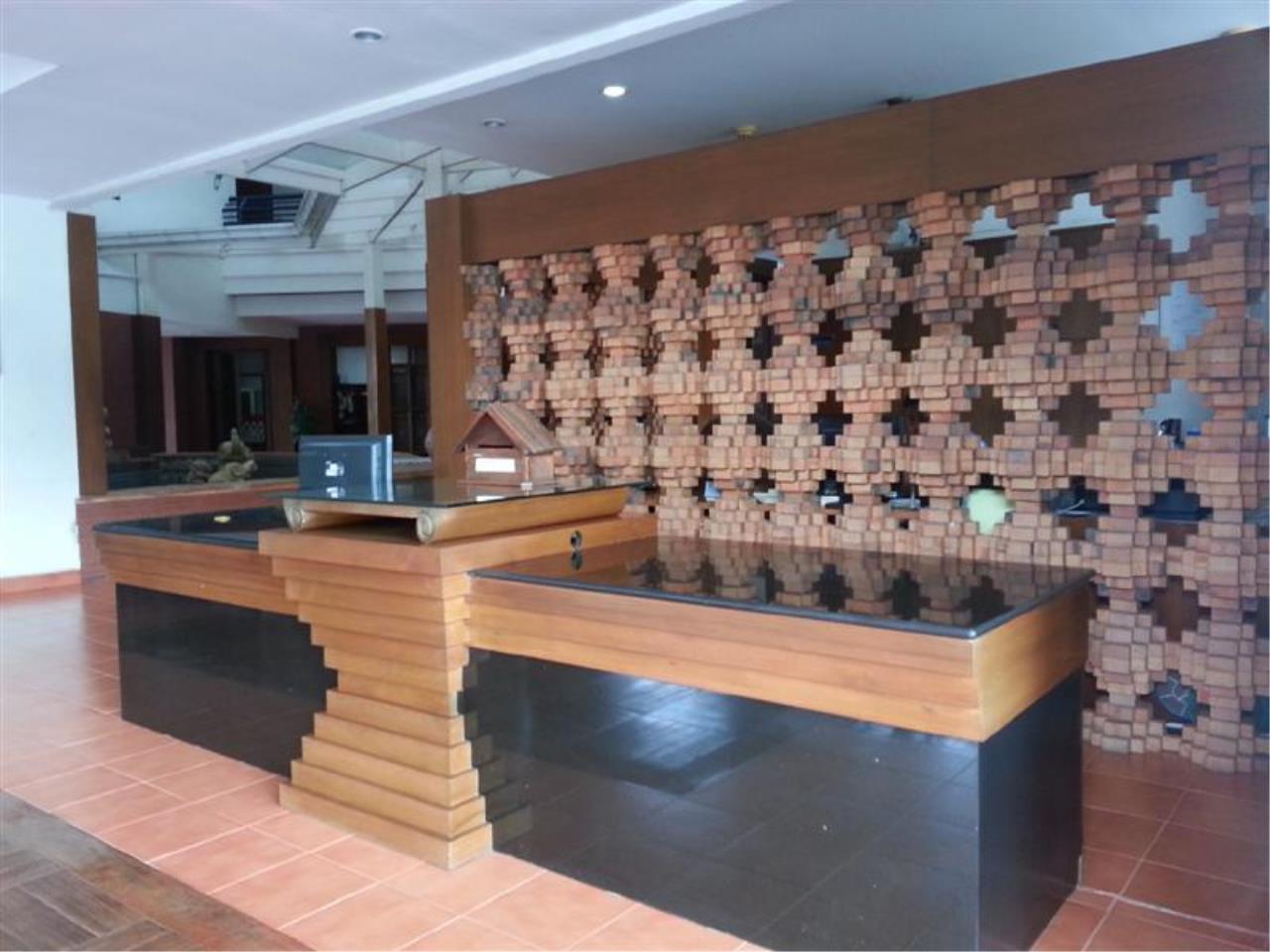 Piri Property Agency's 2 bedrooms Condominium  on 11 floor For Rent 2 22