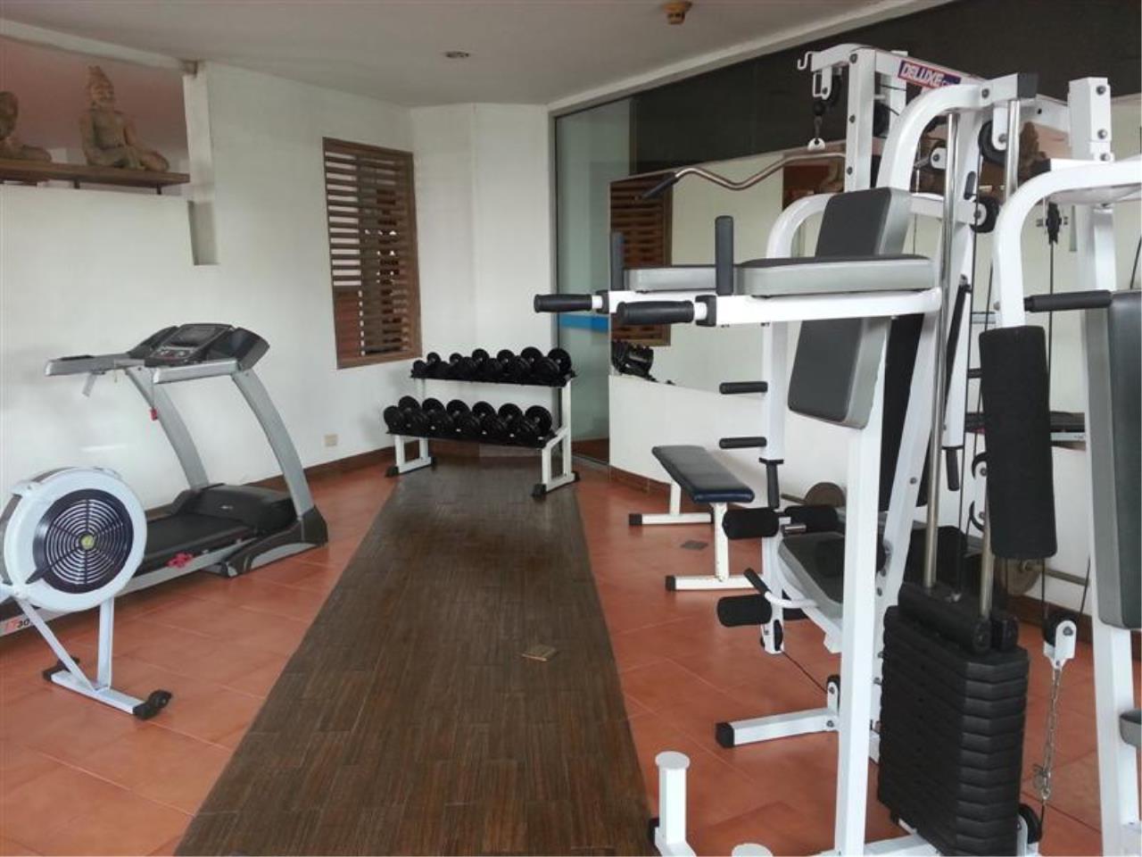 Piri Property Agency's 2 bedrooms Condominium  on 11 floor For Rent 2 31