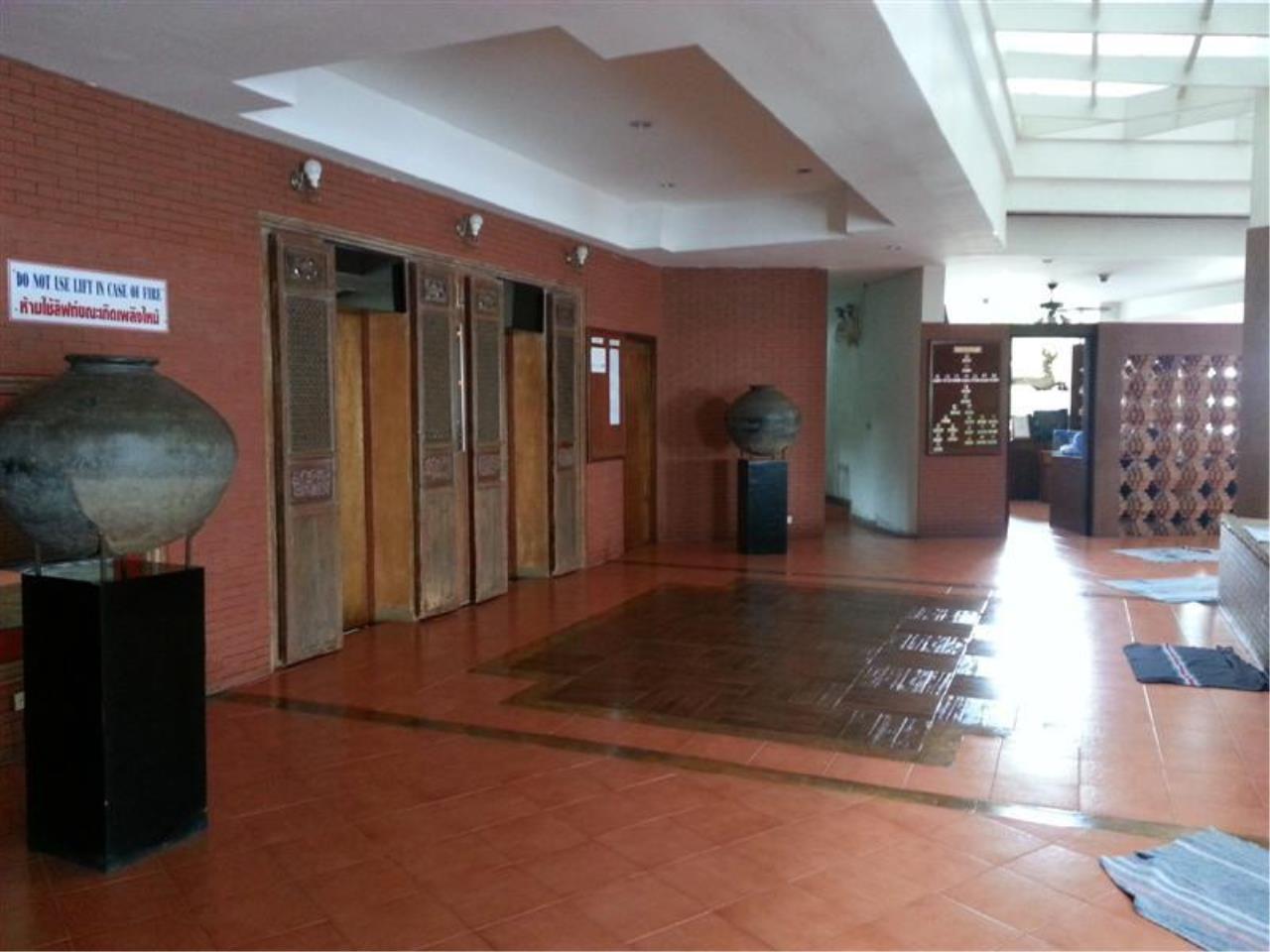 Piri Property Agency's 2 bedrooms Condominium  on 11 floor For Rent 2 33