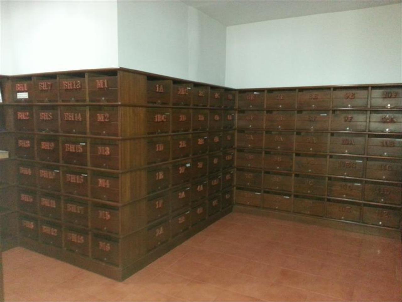 Piri Property Agency's 2 bedrooms Condominium  on 11 floor For Rent 2 35