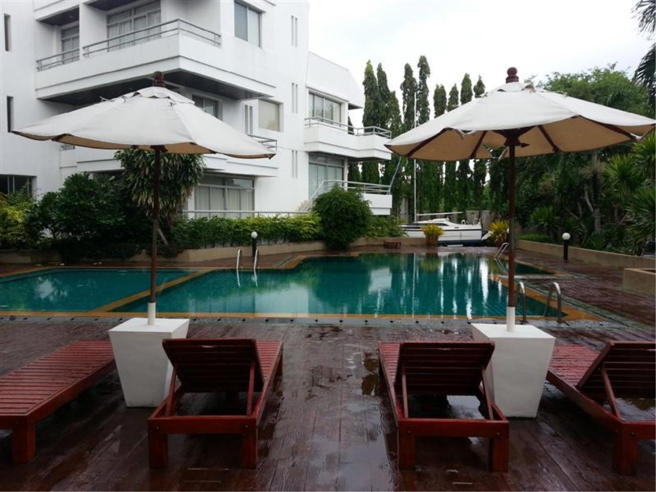 Piri Property Agency's 2 bedrooms Condominium  on 11 floor For Rent 2 38